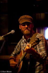 Jackson Hole Musician Michael Batdorf
