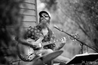 Michael Batdorf is a Jackson Hole, WY musician