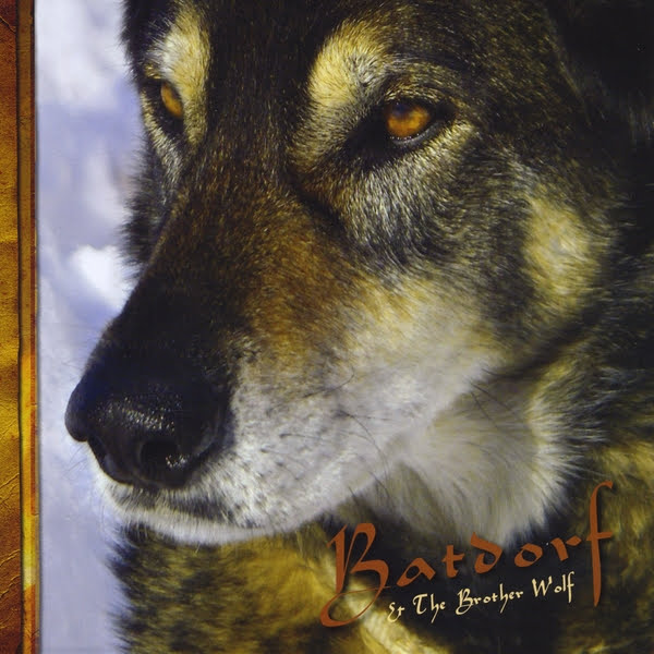 Michael Batdorf's Album Batdorf and the Brother Wolf